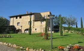 Rezidence Borgo Al Cerro – Casole D´elsa