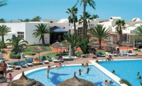 Meninx Resort & Aquapark – Leto 2015