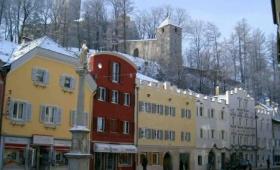 Hotel Krone – Brunico