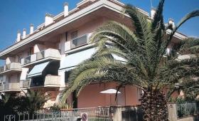 Rezidencia Troiani