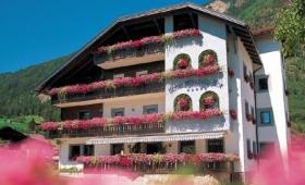 Hotel Mühlenerhof – Molini Di Tures/mühlen In Taufers