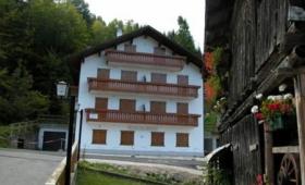 Casa Al Bosco – Falcade- Molino/tre Valli