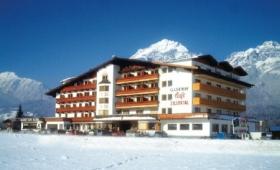 Hotel – Gasthof Café Zillertal