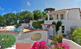 Hotel/residence Villa Teresa