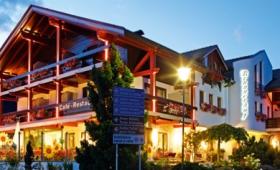 Hotel Brunnerhof S Bazénem – Rasun Di Sotto