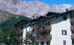 Rezidence Relais Club – San Martino Castrozza