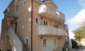 Apartmány Medunika
