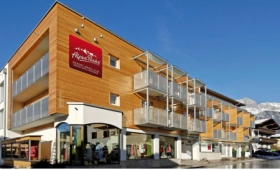 Resort Maria Alm