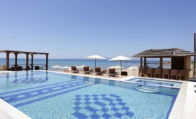 Almira Sea Side Hotel ***