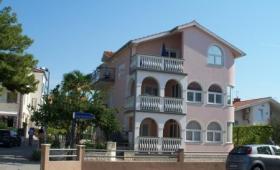 Apartmány Villa Crnov