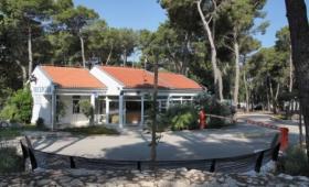 Biograd Na Moru – Park Soline (Mobilní Dům)