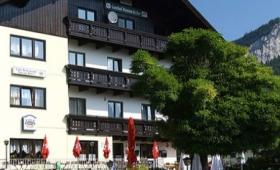 Hotel Bergblick – Bad Goisern