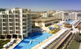 Royal Atlantis Resort & Spa