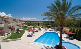 Hotel Verde Al Mare