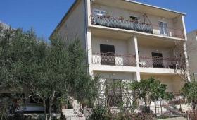 Apartmány Roić, Gradac