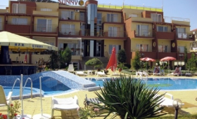 Hotel Sunny