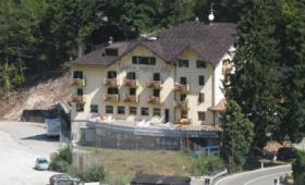 Hotel Santellina – Fai Della Paganella