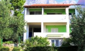 Vila Lalič – Apartmány