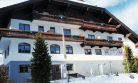 Vitalhotel Berghof