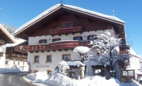 Pension Starchenthof