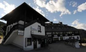 Hotel Marcius V Sonnenleitenu