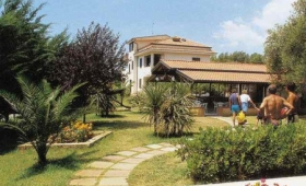 Rezort Santa Maria