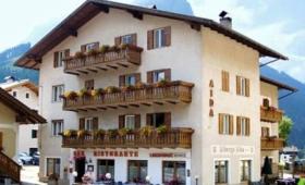 Hotel Aida – Pozza Di Fassa