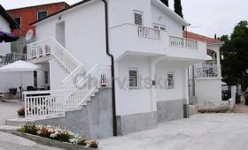 Apartmány Lukito