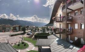 Rezidence Majestic S Bazénem – Predazzo