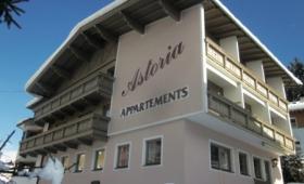 Appartements Astoria