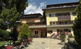 Hotel Residence Meuble Sci Sport Hotel – Bormio