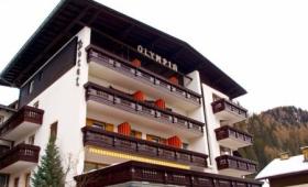 Hotel Olympia – Selva Di Val Gardena