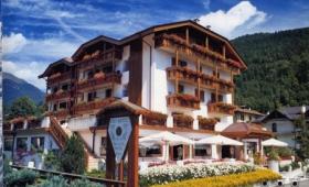 Hotel Olympic Palace – Pinzolo