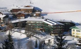 Apartmánová Residence Schatzberg Haus