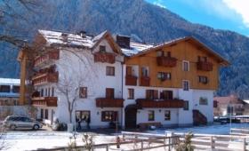 Hotel Orso Grigio-Carisolo