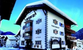 Hotel Tirolerhof – Serfaus