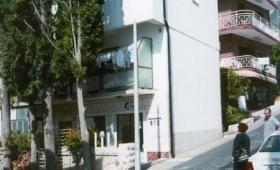 Apartmán Mirna