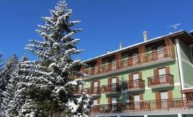 Hotel Monteverde – Gionghi / Lavarone