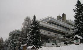 Hotel Marilleva 1400 S Bazénem – Marilleva 1400