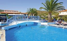 Hotel Zefiros Beach