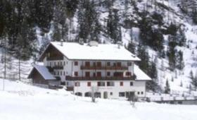 Rezidence Edelweiss – Malga Ciapella