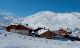 Residence Montagnettes Hameau De La Sapiniere