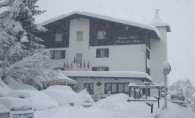Hotel Chalet Fiocco Di Neve – Pinzolo