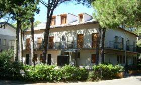 Tramonto – Apartmány Itálie