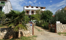 Apartmány Nikola