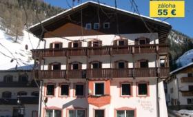 Hotel Alpino Plan – Selva Di Val Gardena