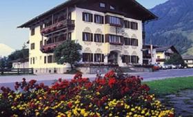 Gasthof Post – Maishofen