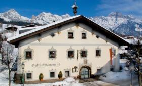 Landgasthof – Hotel Almerwirt
