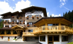 Hotel Touring – Madonna Di Campiglio