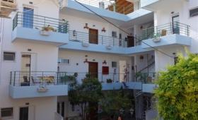 Apartmánový Dom Bellos